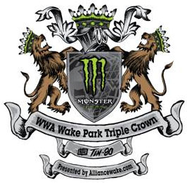 Monster Energy Wake Park Triple Crown