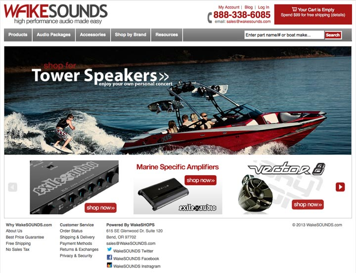 WakeSounds.com