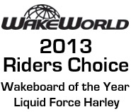 Wakeboard of the Year