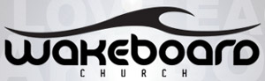 Wakeboard Church