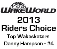 Top Wakeskaters