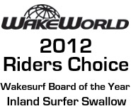 WakeWorld Riders Choice Awards