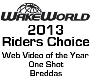 Web Video of the Year